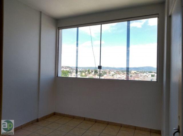 Apartamento Locação Anual Ap38 com 3 quartos em Centro - Montes Claros - MG - Foto 11