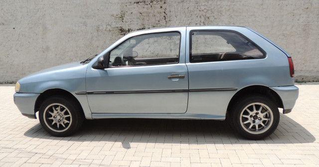 Gol CLi 1.8 Gasolina 1995 Boa Conservação - Foto 6