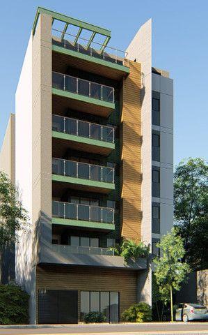 (J4) - Cobertura Duplex Alto Padrão com 4 vagas de garagem, elevador e varanda!