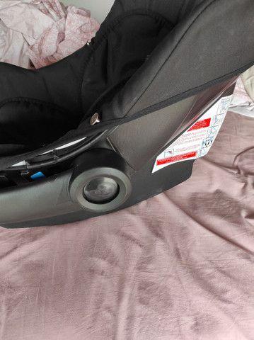 Bebê conforto Galzerano 0 a 13 kg - Foto 2