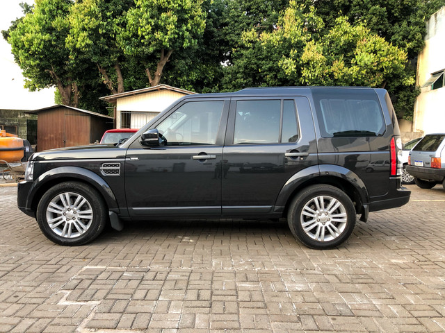Land rover discovery4 se 3.0 4x4 diesel 2015 - Foto 2