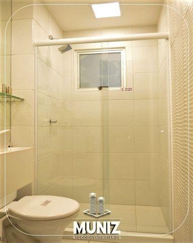 K Residencial Jardins dos Bungavilles, Camaragibe, 2 quartos com Lazer! - Foto 11