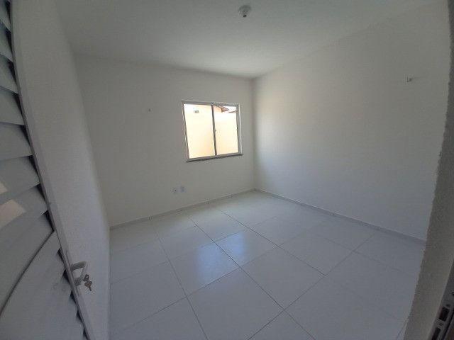 DP casa nova com entrada a partir de 2 mil reais com 2 quartos e documentação inclusa - Foto 7