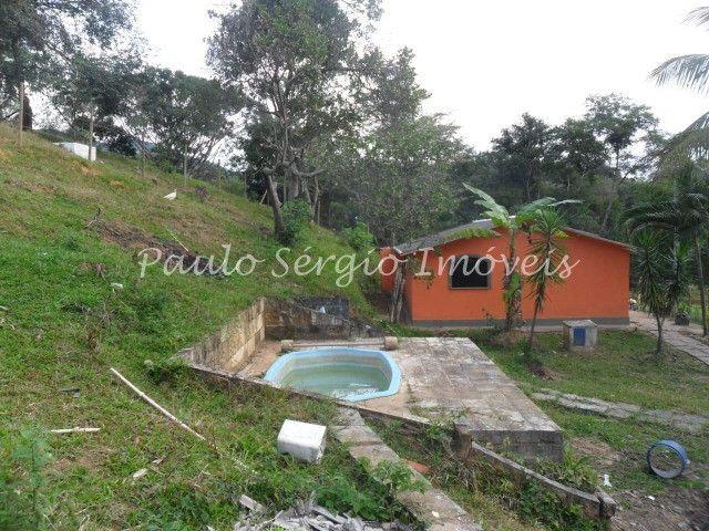 Atenção Compradores - Sítio em Papucaia com 12.000m² - Foto 4