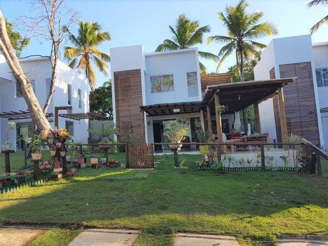 Casa Aconchegante - Praia do Forte - Lagoa do Aruá