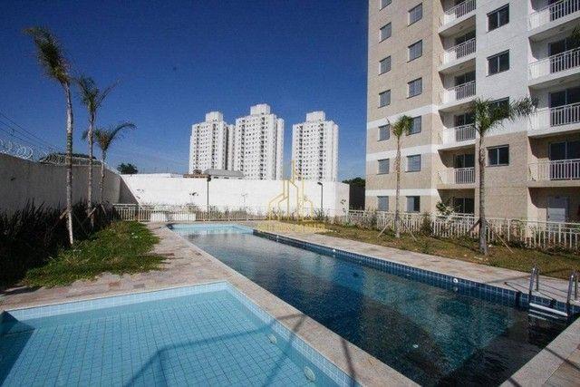 Apartamento com 2 dormitórios 1 vaga com área de 53 m² no Tatuapé próximo ao Metrô - Foto 18
