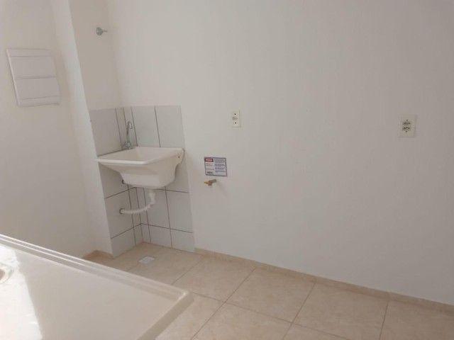 Alugo Apartamento - Chapada dos Pampas - Foto 4