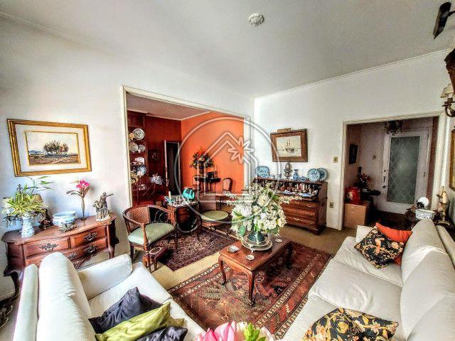 Apartamento à venda com 3 dormitórios em Ipanema, Rio de janeiro cod:894775 - Foto 2