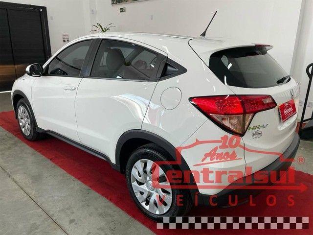 Honda HR-V LX 1.8 Flexone 16V 5p Mec. - Foto 4
