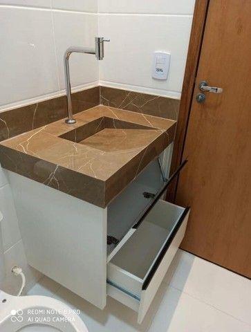 Casa para Venda em Goiânia, Chácaras Buritis, 3 dormitórios, 1 suíte, 2 banheiros, 2 vagas - Foto 9