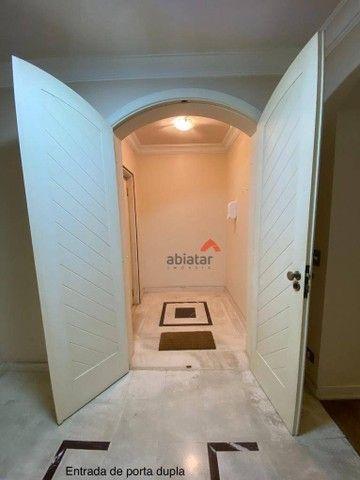 Apartamento com 4 dormitórios para alugar, 340 m² por R$ 3.910,00/mês - Vila Andrade - São - Foto 14