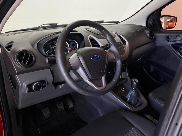 Ford Ka 1.0 12V - Foto 5