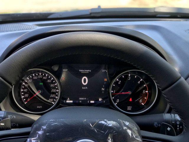 TORO 2021/2021 2.0 16V TURBO DIESEL RANCH 4WD AT9 - Foto 20