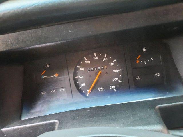 Chevrolet Kadett Hatch GL 1.8 / 1995 / Álcool - Foto 10