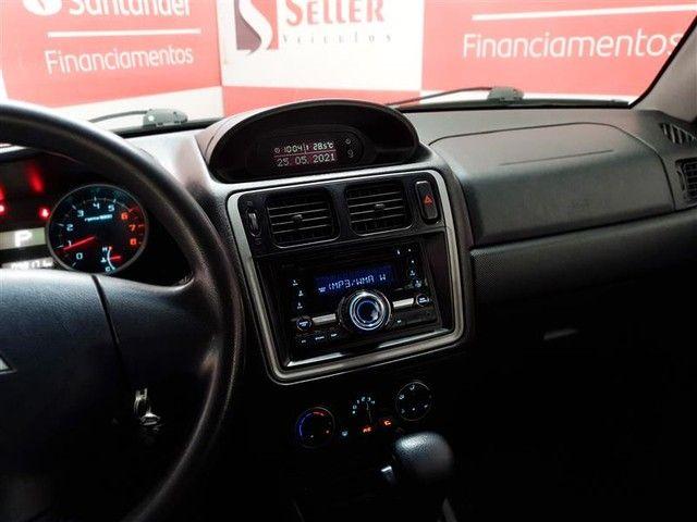 Mitsubishi Pajero Tr4 2.0 AT - Até 1 Ano de Garantia Gestauto* - Foto 11