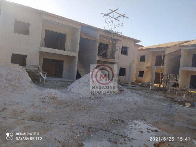 Apartamento à venda, 100 m² por R$ 530.000,00 - Alto do Mundaí - Porto Seguro/BA - Foto 13