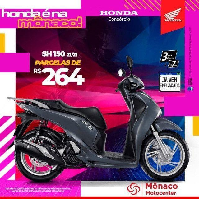 motocicletas honda - Foto 10