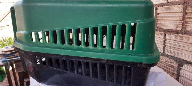 Caixa de transporte animal - Foto 3