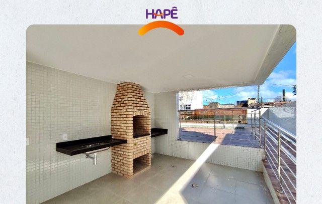 Apartamento com 2 quartos sendo 1 suíte e área útil de 54,50m² localizado na Jatiúca - Foto 9