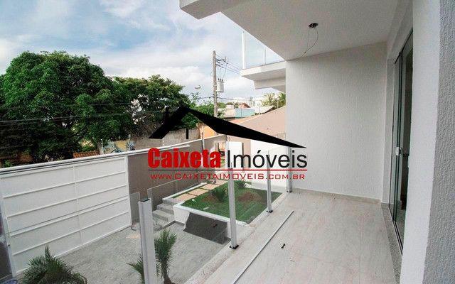 Casa à venda, 5 quartos, 2 suítes, Trevo - Belo Horizonte/MG - Foto 3