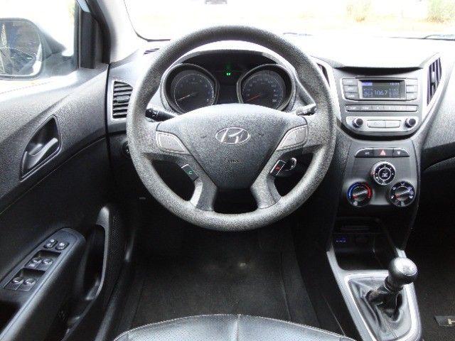 Hyundai Hb20 1.0 Confort Plus Completo Impecavel - Foto 8