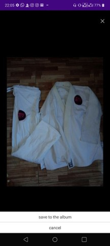 Kimono A1 - Foto 2