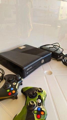 Xbox 360 desbloqueado RGH - Foto 2