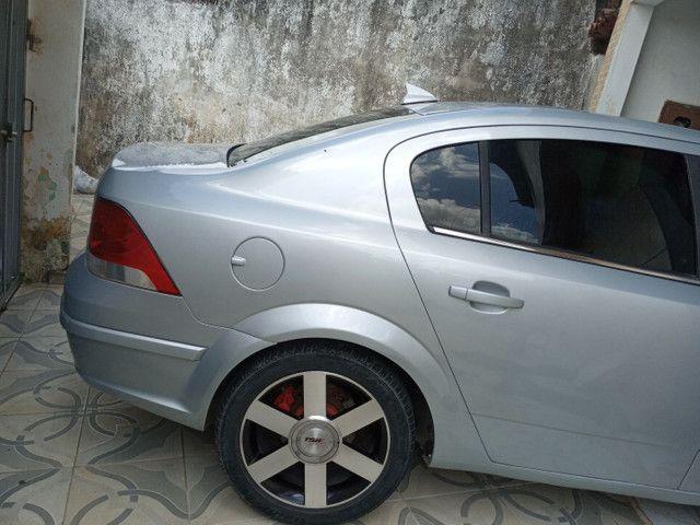 Carro Vectra Elite . 2.0