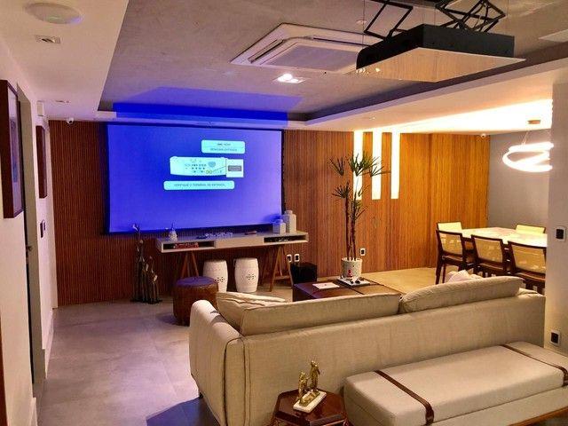 Apartamento para venda tem 155 metros quadrados com 2 quartos em Patamares - Salvador - BA - Foto 15
