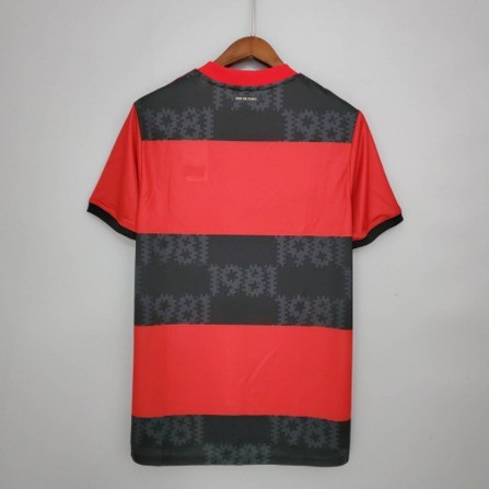 Camisa Flamengo 2021/2022 - Foto 4
