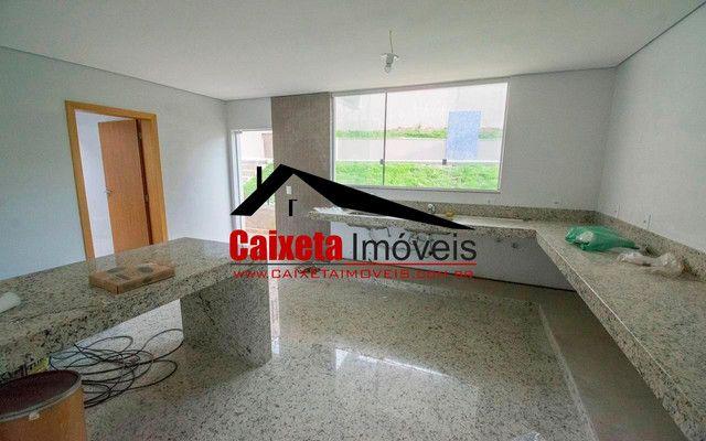 Casa à venda, 5 quartos, 2 suítes, Trevo - Belo Horizonte/MG