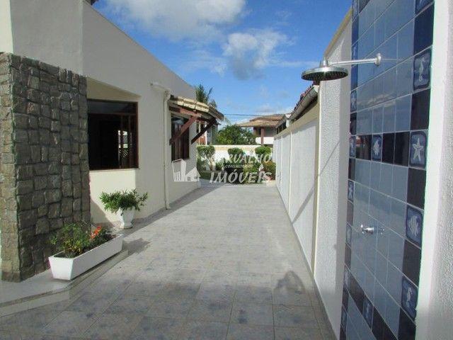 Lauro de Freitas - Casa Padrão - Vilas do Atlântico - Foto 9