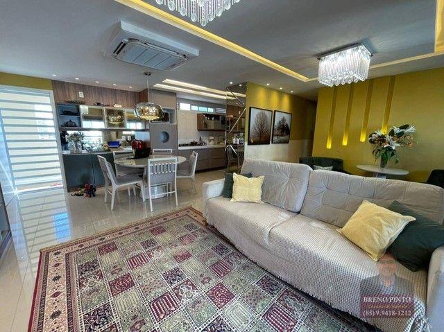 Apartamento no Renaissance Parquelândia com 2 dormitórios à venda, 94 m² por R$ 750.000 -  - Foto 12