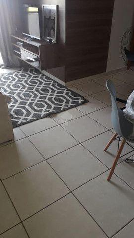Apartamento à venda com 3 dormitórios em Jardim universitário, Cuiabá cod:BR3AP12533 - Foto 4