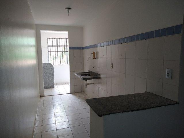 Apartamento para aluguel, 1 quarto, 1 suíte, 1 vaga, Vermelha - Teresina/PI - Foto 8