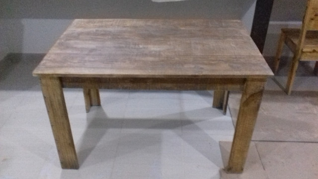 Mesas e cadeiras com preço de fábrica - Foto 3