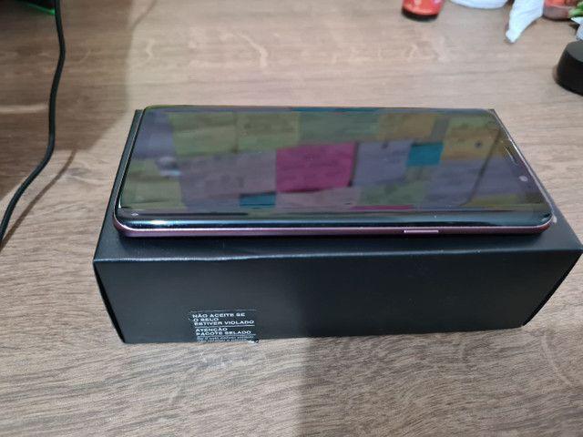 S9 128 gb Sem marcas de uso - Foto 6