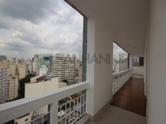 Apartamento para locação, Higienópolis, São Paulo. - Foto 8