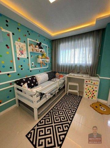 Apartamento no Renaissance Parquelândia com 2 dormitórios à venda, 94 m² por R$ 750.000 -  - Foto 5
