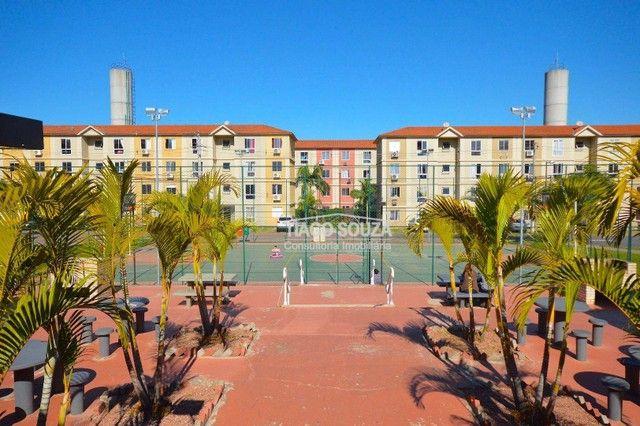 Apartamento, 42 m² - venda por R$ 145.000,00 ou aluguel por R$ 1.250,00/mês - Igara - Cano - Foto 18