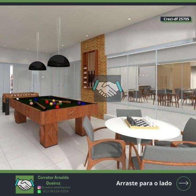 Apartamento no Residencial Costa Azul - Foto 14