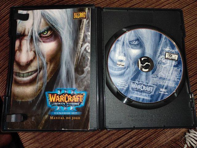 Warcraft 3 Expansão Original - Foto 2