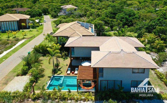 Casa à venda, 330 m² por R$ 4.490.000,00 - Praia do Forte - Mata de São João/BA - Foto 13