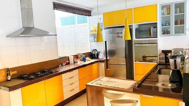 Casa 3 quartos com piscina no Cond. Nova Gramado - Juiz de Fora - MG - Foto 12