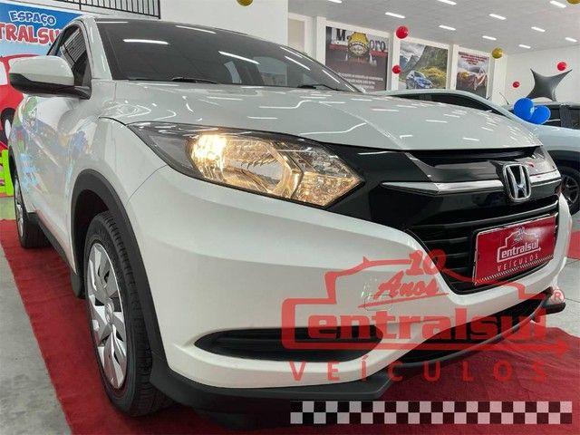 Honda HR-V LX 1.8 Flexone 16V 5p Mec. - Foto 6