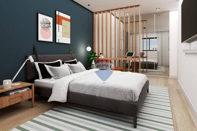 Apartamento com 2 quartos (1 suíte) à venda, 77 m² a partir de R$ 337.568 - Nova São Pedro - Foto 9