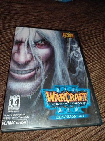 Warcraft 3 Expansão Original
