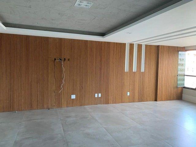 Apartamento para venda tem 155 metros quadrados com 2 quartos em Patamares - Salvador - BA - Foto 4