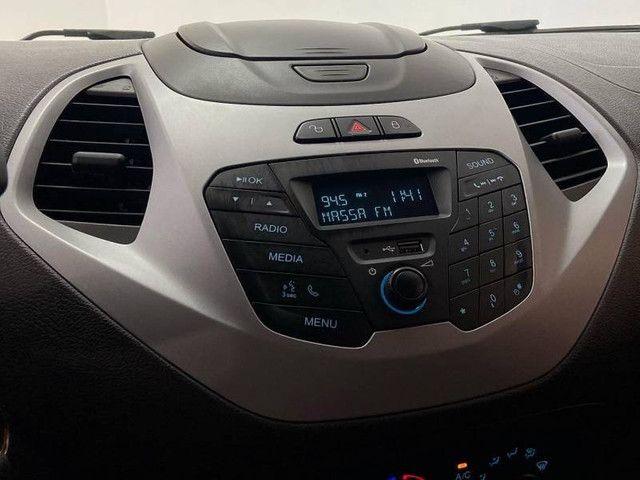 Ford Ka 1.0 12V - Foto 7