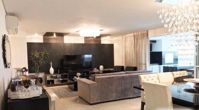 Apartamento para venda tem 191 metros quadrados com 3 quartos em Quilombo - Cuiabá - MT - Foto 9
